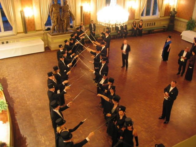 Cerimonia di Conferimento del Dottorato