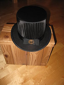 Cappello Dottorale Finlandese